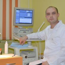 Врач ультразвуковой диагностики - Сергей Владимирович Матвеев